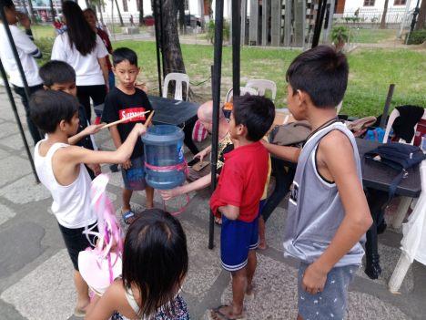 street-kids