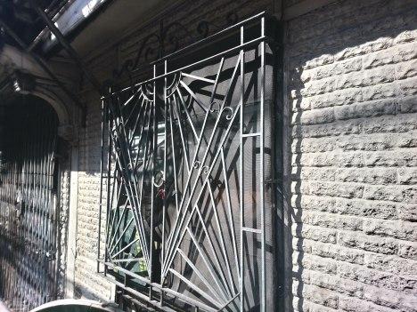 window-grill-works