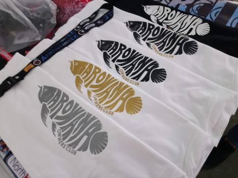 arowana-tshirts