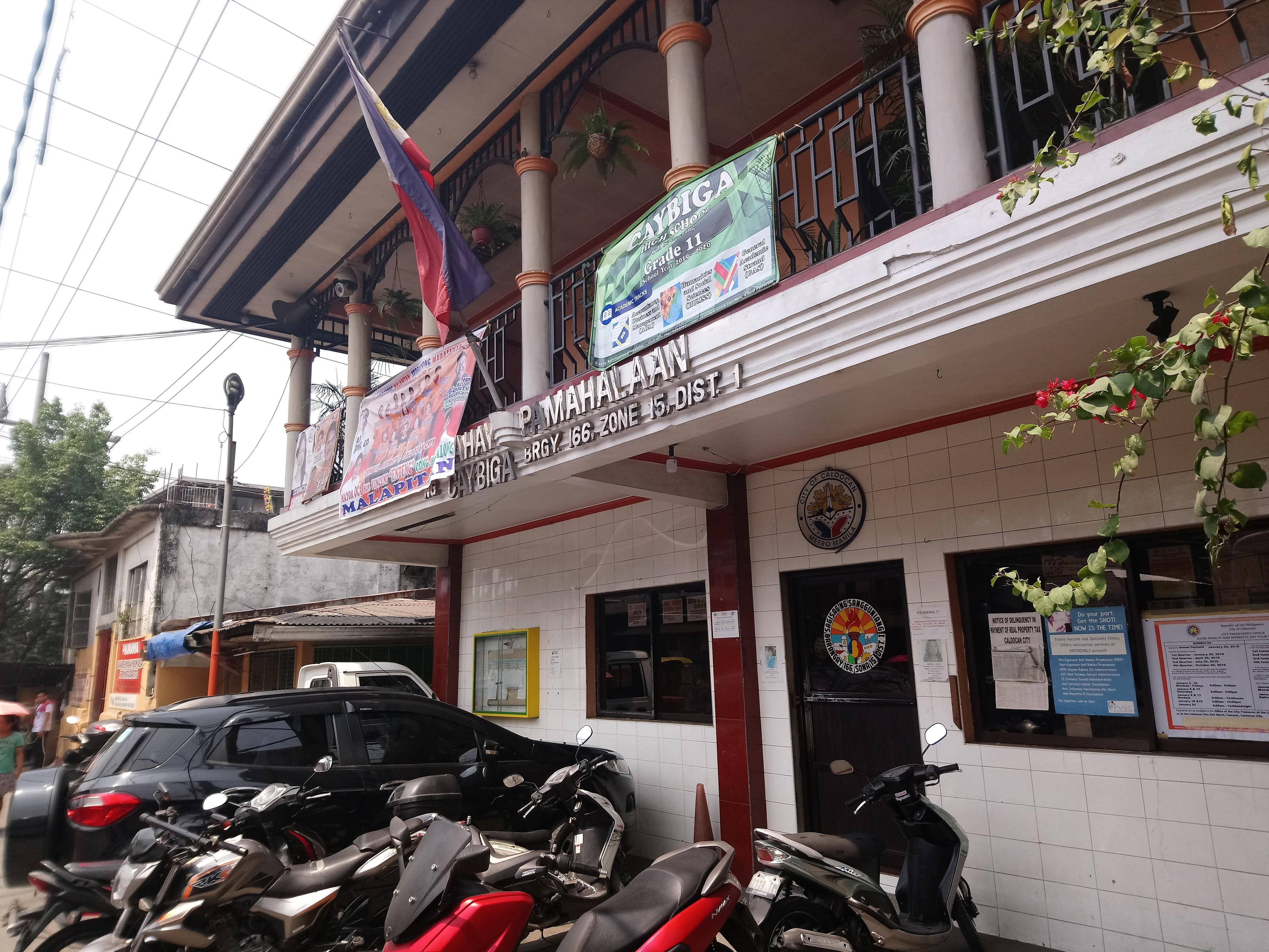 barangay-caybiga-townhall