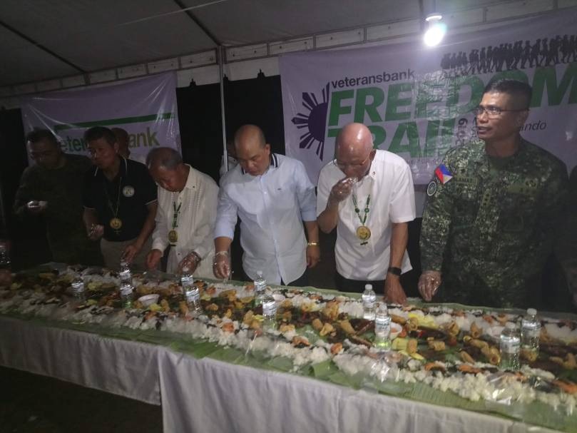 boodle-fight