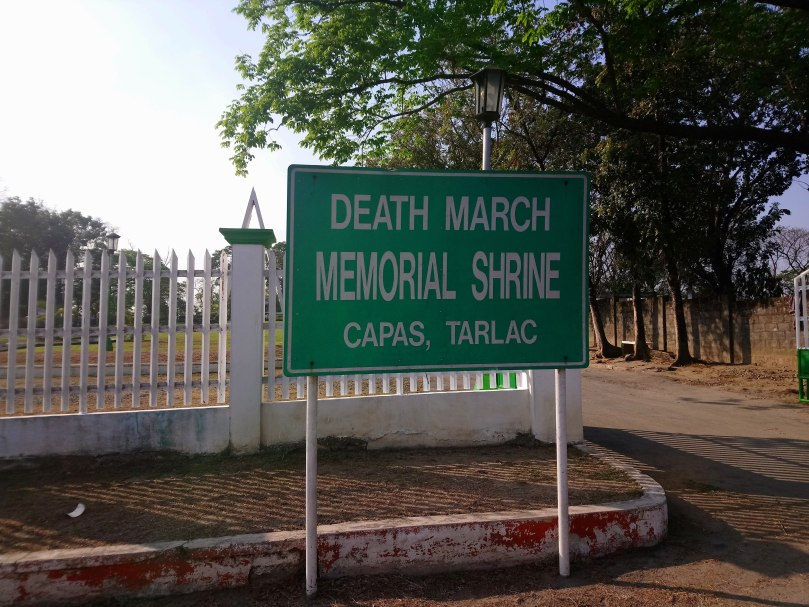 death-march-memorial-shrine