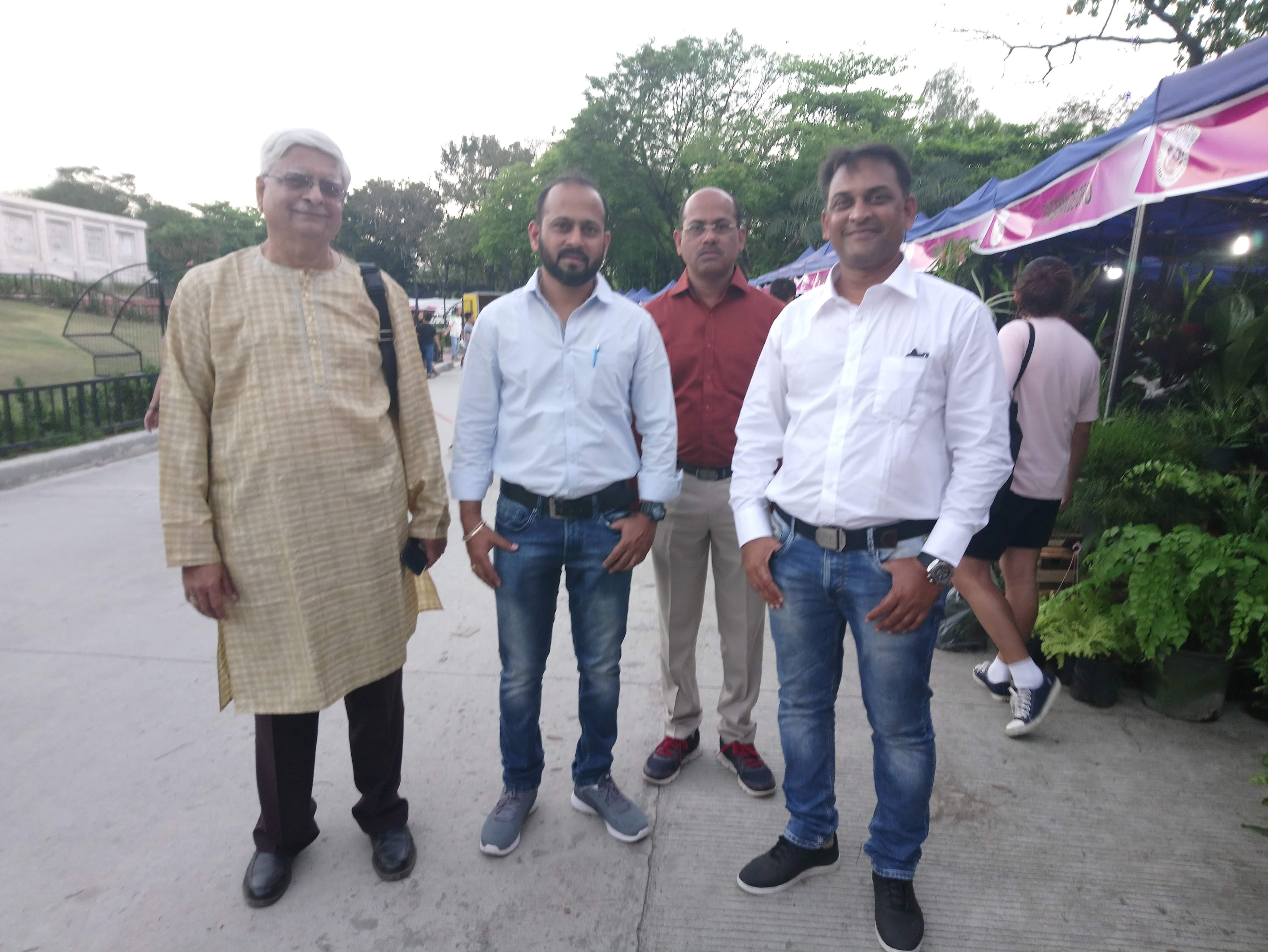 delegates-from-india