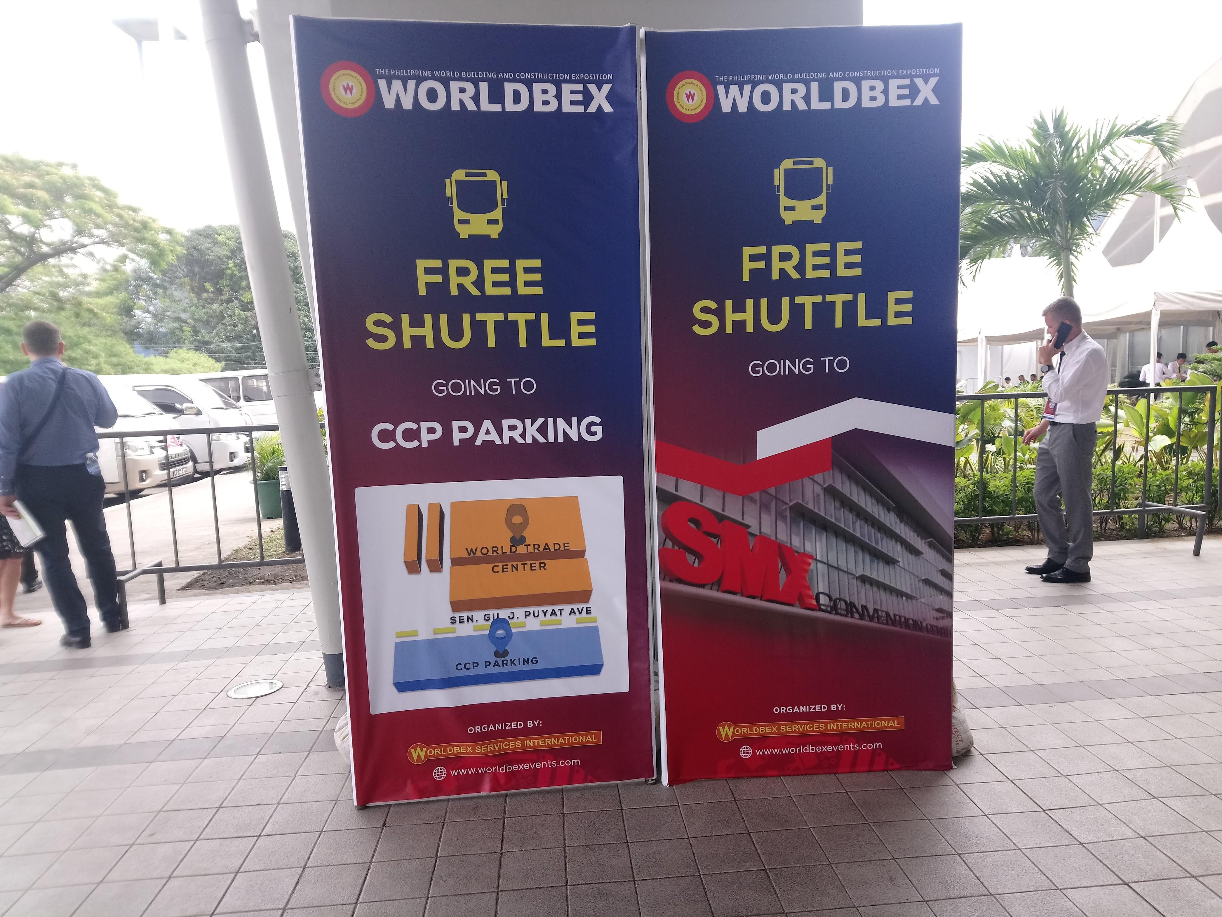 free-shuttle-service