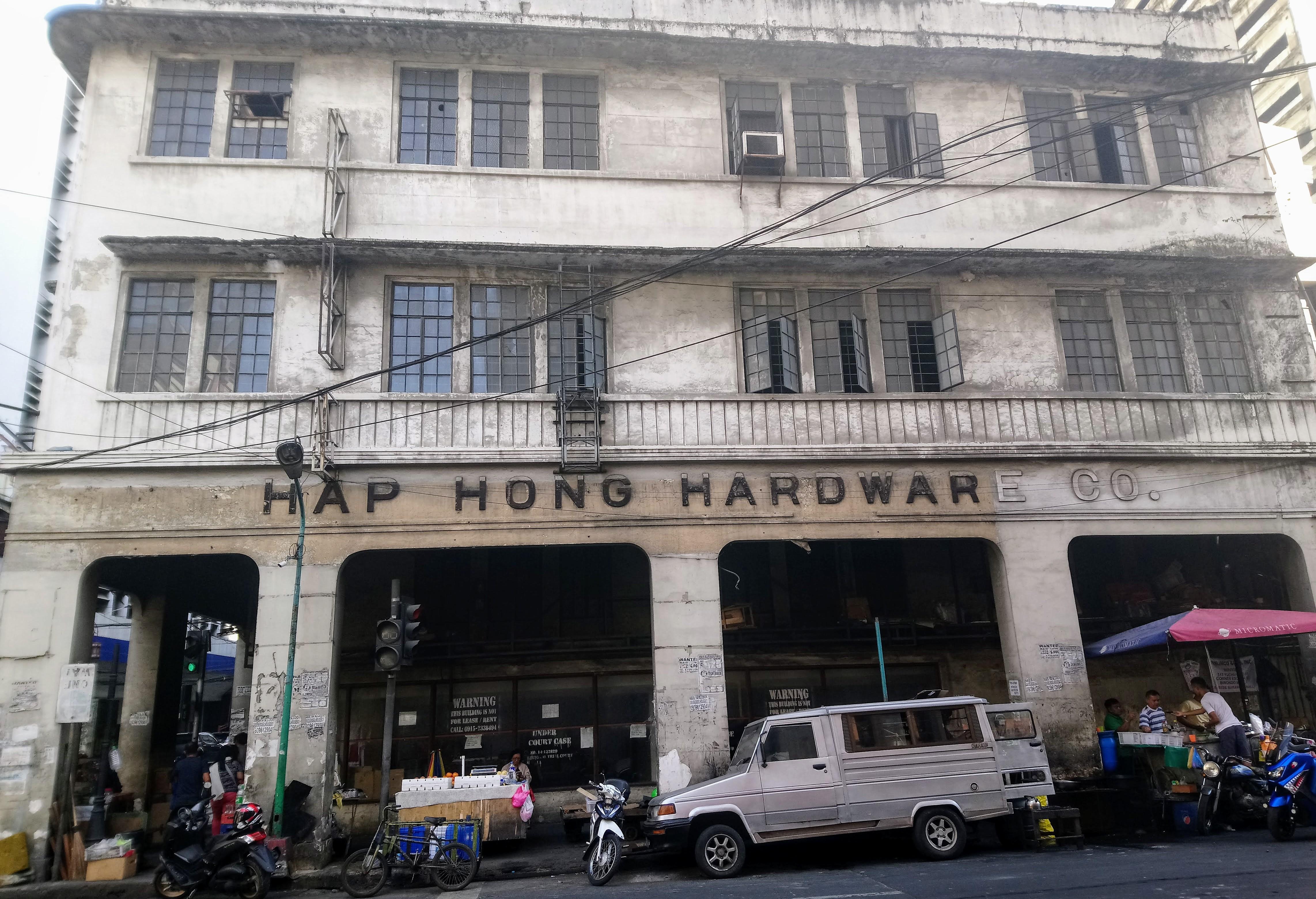 hap-hong-hardware-building