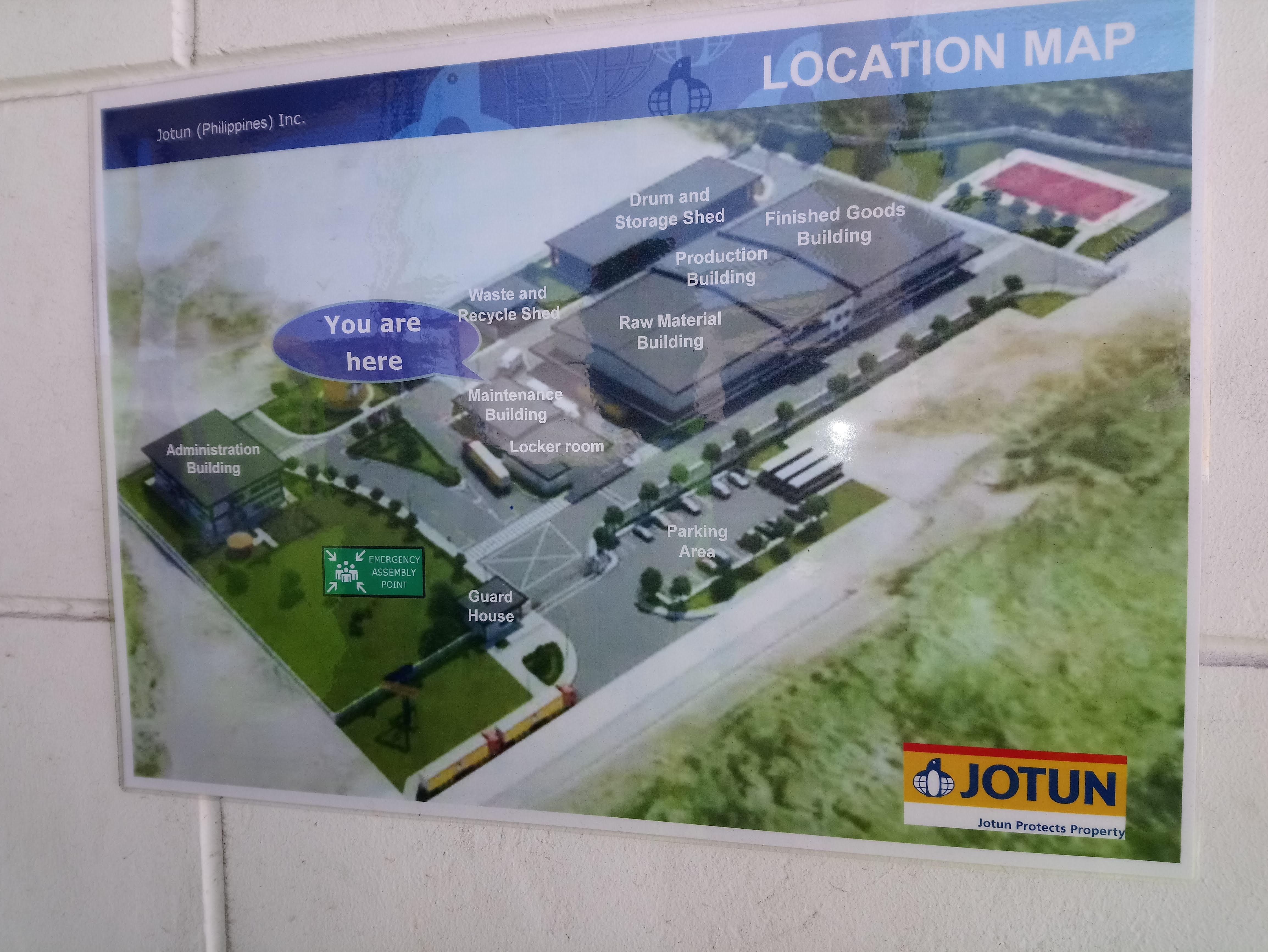 jotun-location-map