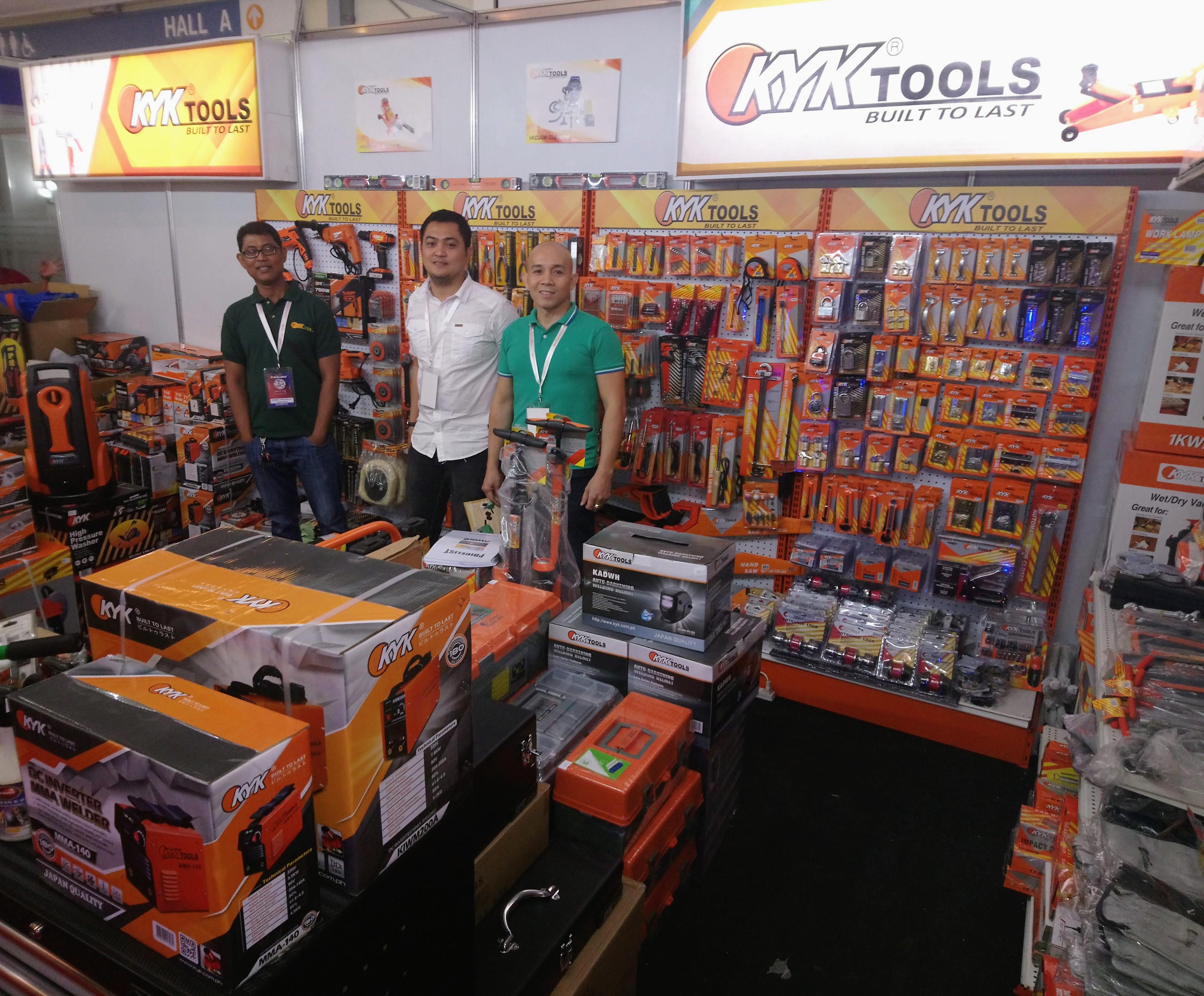 kyk-tools