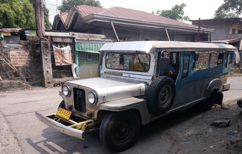 novaliches-malinta-jeepney