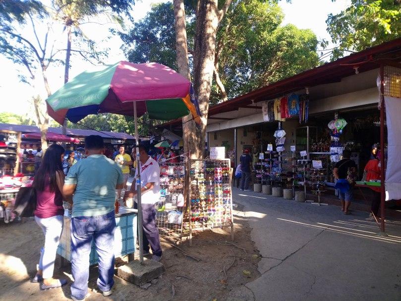 stalls